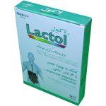 Lactol - 3D