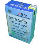 Osteo Caltex 3D